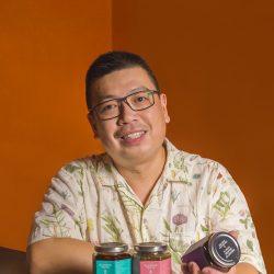 by 郭子仁师傅 Chef Alan Kok